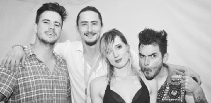 Jenny and the Mexicats Image