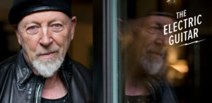 Richard Thompson Electric Image