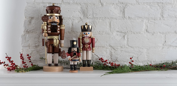 Image of Nutcrackers